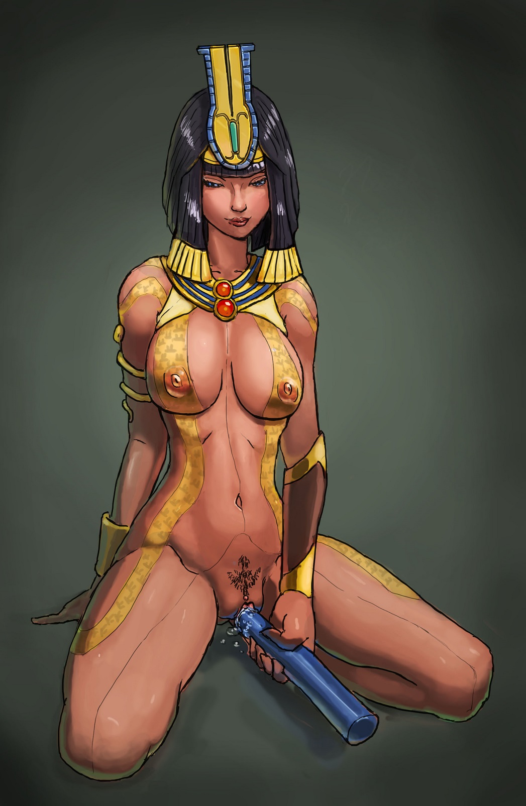 Smite neith naked softcore scenes