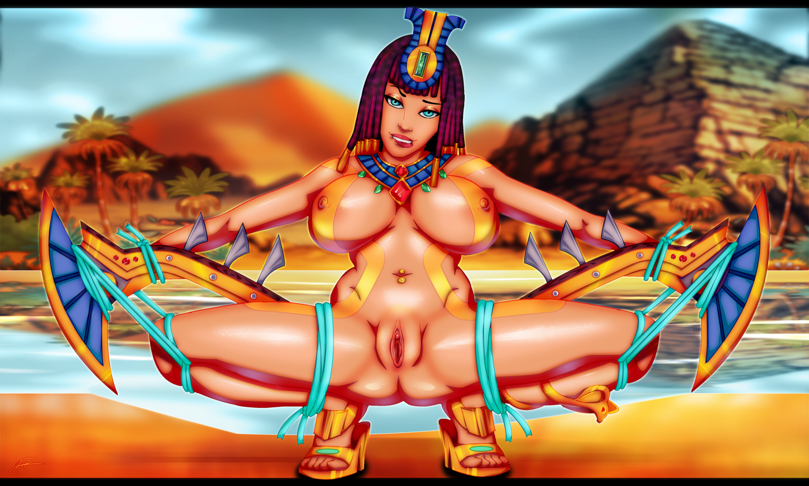 Smite neith naked cartoon pics