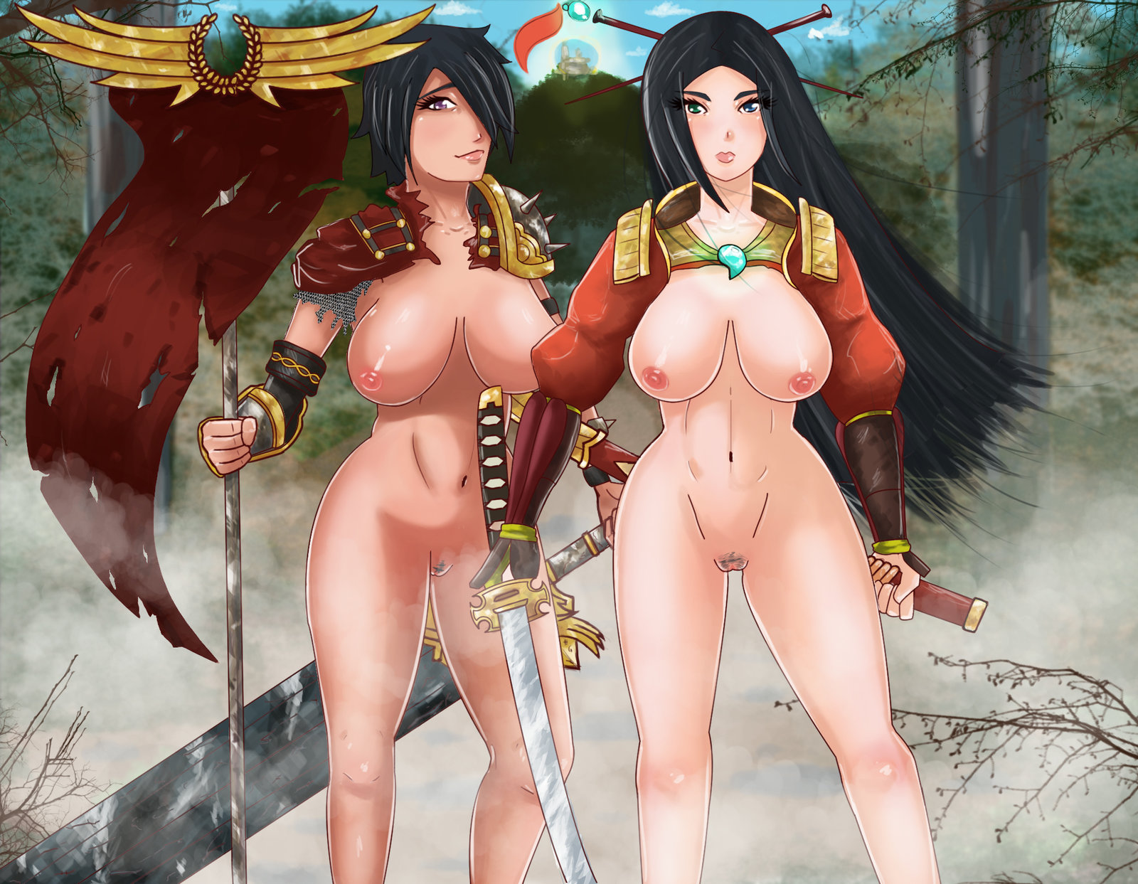 amaterasu-bellona-smite-tunishnevre